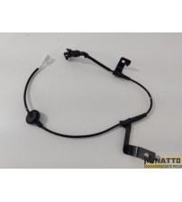 Chicote Do Sensor De Abs Tras/dir Hyundai Hb20s 1.6 Aut 2019