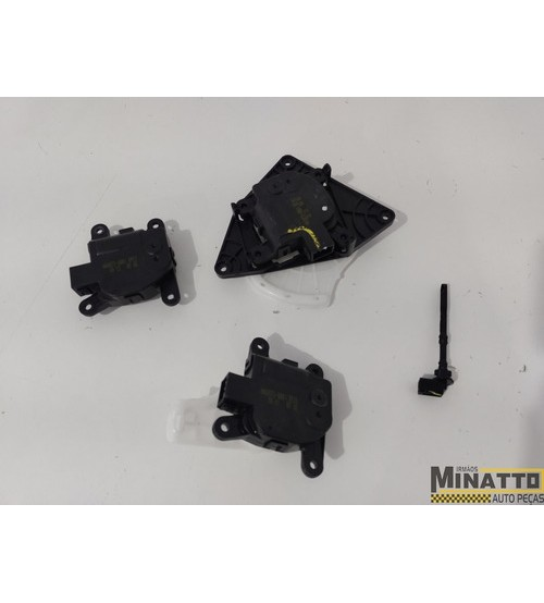 Reguladores Caixa Evaporadora Hyundai Hb20s 2019