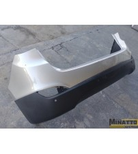 Parachoque Traseiro Hyundai Ix35 2015