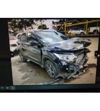 Sucata Honda Hrv Exl 1.8 Aut. 2020 140cv Pra Peças