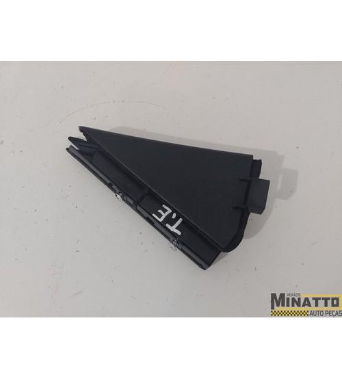 Acabamento Triangulo Porta Tras/esq Nissan Sentra 2016