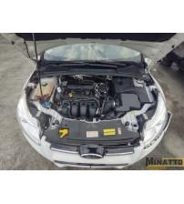 Discos De Freio Traseiro Ford Focus Titanium 2.0 Aut 2015