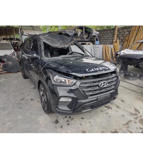 Sucata Hyundai Creta Sport 2.0 Aut 2019 166cv Para Peças