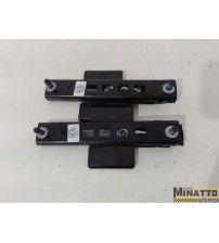 Suporte Cintos Dianteiros Ford Focus Titanium 2015