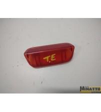 Refletor Da Porta Tras/esq Vw Jetta Variant 2008