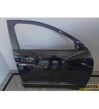 Porta Dian/dir Honda Hrv Exl 2020 (só Lata)