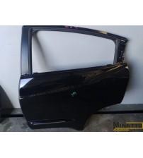Porta Tras/esq Honda Hrv Exl 2020 (só Lata)