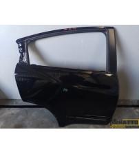 Porta Tras/dir Honda Hrv Exl 2020 (só Lata)