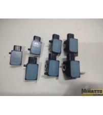 Sensores Do Airbag Honda Hrv Exl 2020