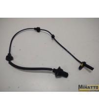 Sensor Abs Dian/esq Honda Hrv Exl 2020
