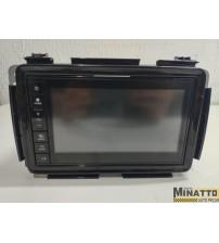 Multimídia Original Honda Hrv Exl 2020