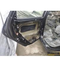 Porta Tras/esq Hyundai I30 2011 (só Lata)