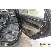 Porta Tras/dir Hyundai I30 2011 (só Lata0