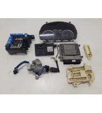 Modulo De Injeção Hyundai I30 2.0 Manual Gasolina 2011 145cv