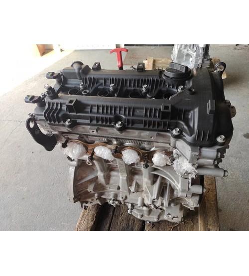 Motor Parcial Hyundai Creta Sport 2.0 16v 2019 166cv Natroca