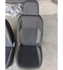 Jogo De Bancos Vw Polo Confortline Tsi 2018 S/ Airbag