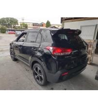 Chicote Sensor Abs Tras/esq Hyundai Creta Sport 2019