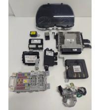 Modulo De Injeção Hyundai Creta Sporta 2.0 Aut 2019 S/ Chave