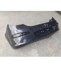 Parachoque Traseiro Hyundai I30 2011 Detalhe