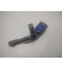 Sensor De Abs Tras/esq Vw Passat 2.0tsi 2011