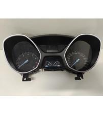 Painel De Instrumentos Ford Focus 2.0 Autmatico 2018