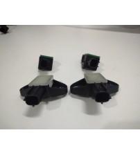 Sensores Do Airbag Vw Passat 2.0tsi 2011