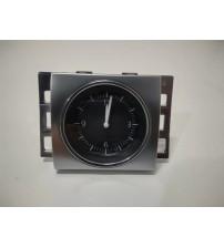 Relógio Central Painel Vw Passat Sedan Tsi 2011