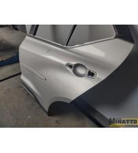Porta Tras/esq Nissan Kicks S 2020 (só Lata)