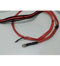 Chicote Elétrico Positivo Bateria Bmw X1 2012
