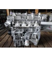 Motor Parcial Nissan Kicks S 1.6 114cv 2020 Na Troca